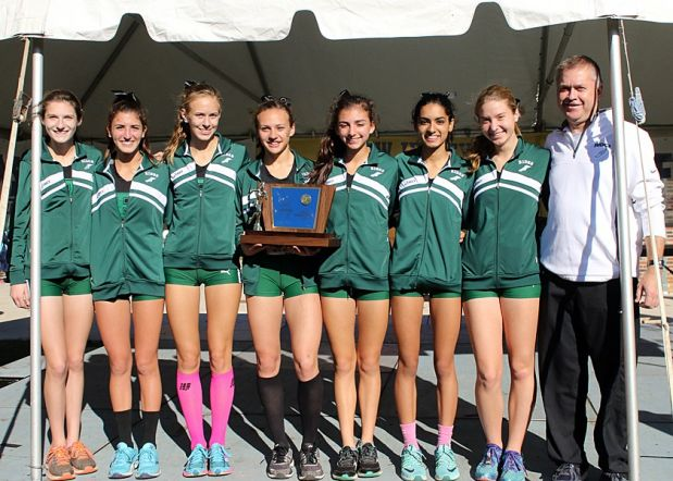 Girls Win MOC!!! Back 2 Back Titles!